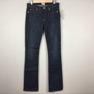 Hudson jeans Elle baby boot long